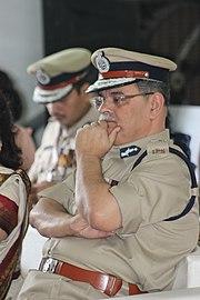 Hrishikesh Shukla DGP MP Police 011.jpg