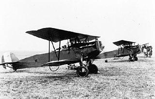 Huff-Daland TW-5