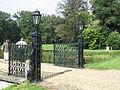 Huis Doorn - Toegangshek kasteeleiland - 1.jpg