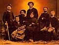 Hunchak founding members.jpg