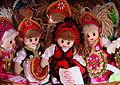 Hungarian Dolls (7137295901).jpg