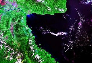 Huon Gulf gulf in Papua New Guinea