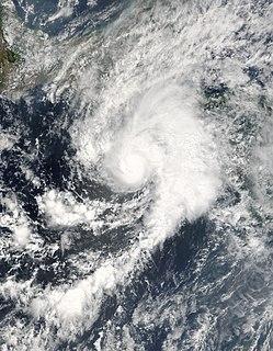 Hurricane Adrian (2005)