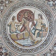 Hylas et les Nymphes