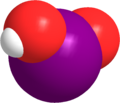 Hypoiodic acid 3d bonds.png