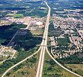 I-96 and I-496, Lansing.jpg