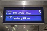 IC2020 Frankfurt Flughafen 130910.jpg