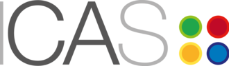 Institute of Chartered Accountants of Scotland - Image: ICAS Logo