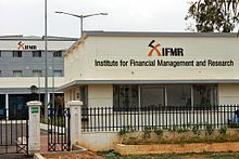 Image result for institute for financial management &amp research