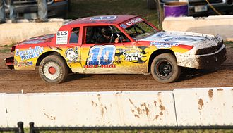 International Motor Contest Association - IMCA Stock Car