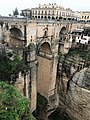 IMG 5039The Puente Nuevo bridge in Ronda2.jpg