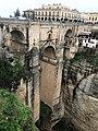 IMG 5039The Puente Nuevo bridge in Ronda2.jpg
