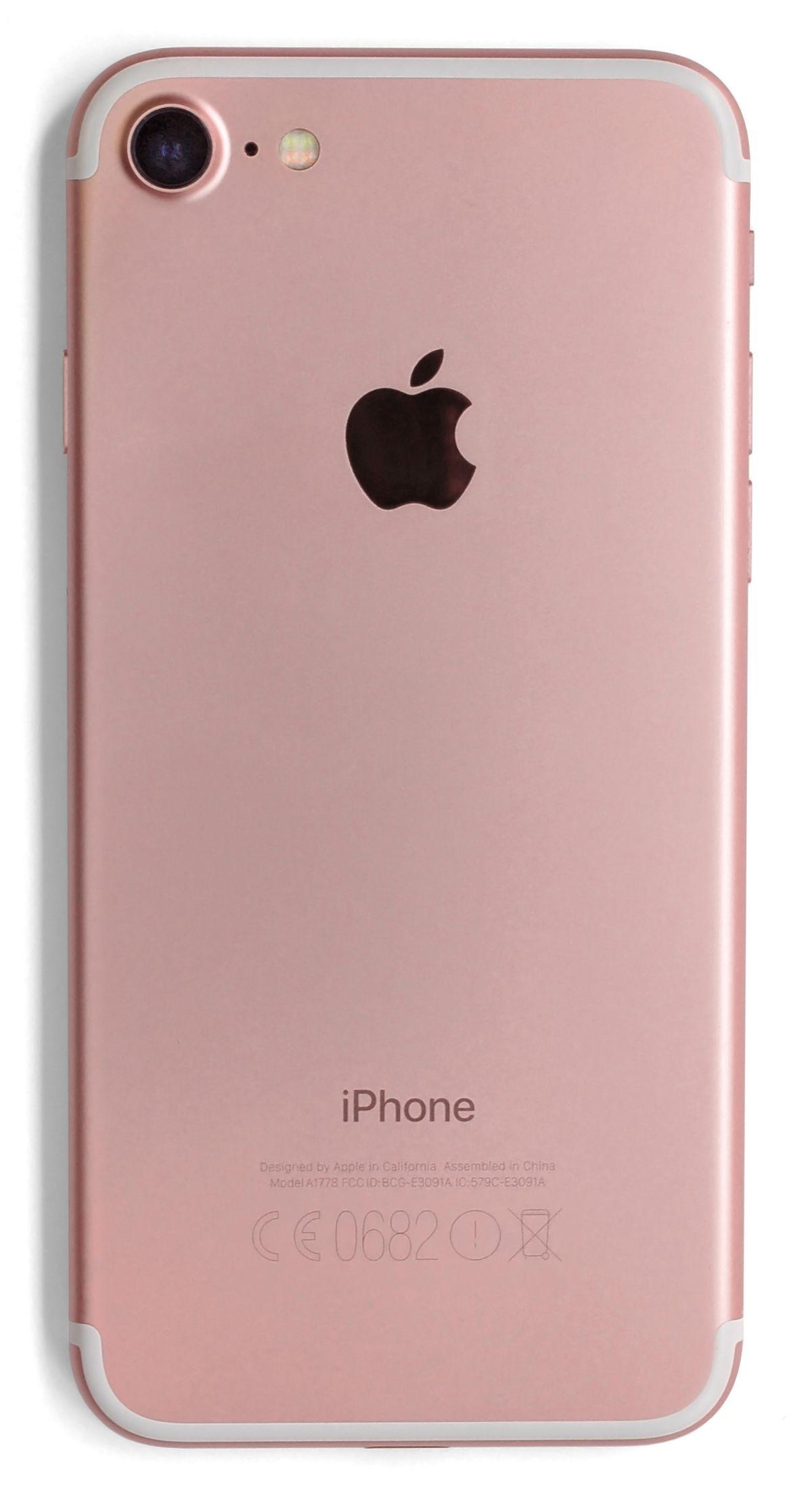 Iphone S Rosa Milanuncios