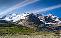Icefields Parkway near Columbia Icefield.jpg