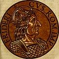 Icones imperatorvm romanorvm, ex priscis numismatibus ad viuum delineatae, and breui narratione historicâ (1645) (14723733526).jpg
