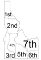 Idaho judicial districts map.png