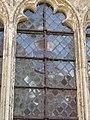 Ightham Mote England 001 Medieval armorial leadlight.JPG