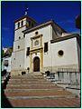 Iglesia Parroquial de San Pedro, Calasparra, Región de Murcia, España.jpg