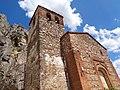 Iglesia Santa María de las Peñas - Cabañas del Castillo 03.jpg