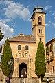 Iglesia de San Gil y Santa Ana Granada 03.jpg