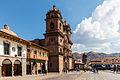 Iglesia de la Compañía de Jesús, Plaza de Armas, Cusco, Perú, 2015-07-31, DD 75.JPG