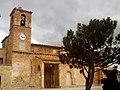 Iglesia de la Virgen de la Carrasca Bordón Teruel.jpg