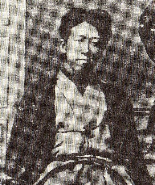 File:Ikegami Saburō.jpg