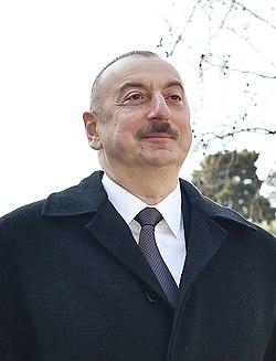 "Ilham Aliyev watched UEFA Europa League ""Baku 2019- Stars Final"" 27 (cropped).jpg"