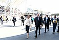 Ilham Aliyev watched the opening ceremony of the 2019 Formula-1 Azerbaijan Grand Prix and final race 11.jpg
