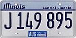 Illinois 2000 license plate.jpg