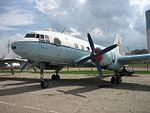 Ilyushin Il-14 front.jpg