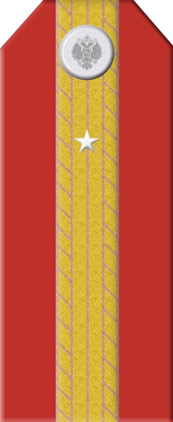 Imperial Russian Army DepPrap 1917 v
