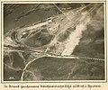 In Brand geschossene bolschewistische Zuege suedlich v. Rostow (9254006547).jpg