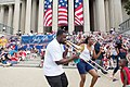 Independence Day Celebration on the Fourth of july at the National Archives (35839825276).jpg