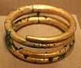 India, periodo sunga, braccialetti, oro, 185-72 ac ca.jpg