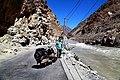 Indus River in Batalik.jpg
