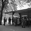 Ingang van het kurpark van Bad Mergentheim, Bestanddeelnr 254-4565.jpg