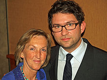 Ingrid Newkirk and Matthew Galkin by David Shankbone.jpg