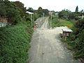 Inner West light rail near Dulwich Grove 2013-05-01.JPG
