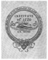 Institute of 1770 bookplate.png