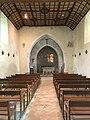 Intérieur de l'église Saint-Maurice de Saint-Maurice-de-Beynost en septembre 2018 - 36.JPG