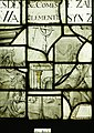 Interieur, glas in loodraam Nr. 1C, detail B 1 - Gouda - 20256429 - RCE.jpg