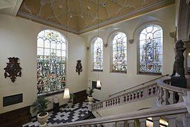 Academiegebouw (Groningen) - Wikipedia