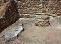 Interior d'una casa d'Edeta, tossal de sant Miquel de Llíria.jpg