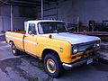 International Harvester 4WD pickup - Galax VA.jpg
