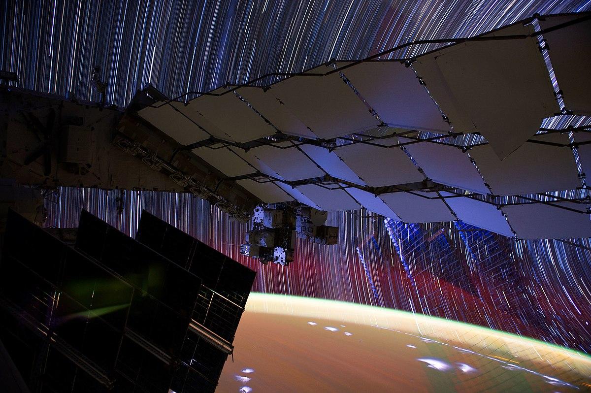 spacecraft jitter - photo #20