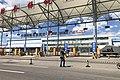 International cargo terminal of Air China Cargo at ZBAA (20200527094632).jpg