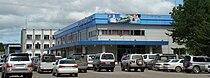 International terminal of Khabarovsk airport.jpg
