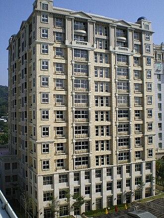 Inventec - Inventec building in Taipei