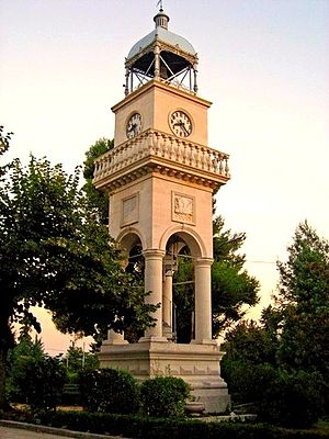 Ioannina_Clocktower